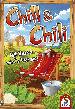 畑に水(Chill & Chili)