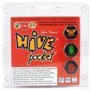 ハイヴ・ポケット(Hive pocket)