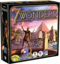 世界の七不思議 日本語版(7 Wonders)